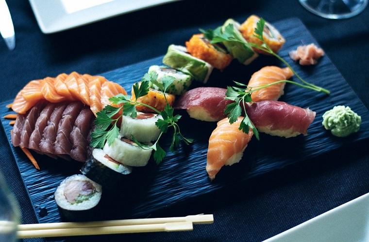 碧山旅行-日本旅游-用正宗日料打开你的味蕾