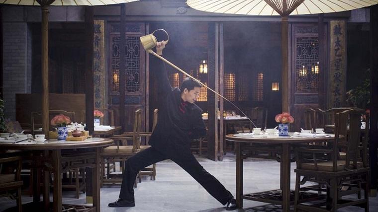 碧山旅行-品味历史沉淀下的茶香与茶文化