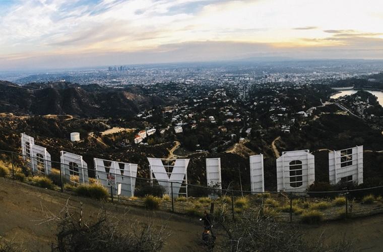 碧山旅行-美国旅游-好莱坞时尚风情