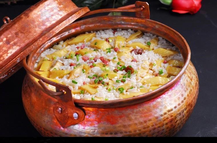 碧山旅行-大理旅游-白族特色美食