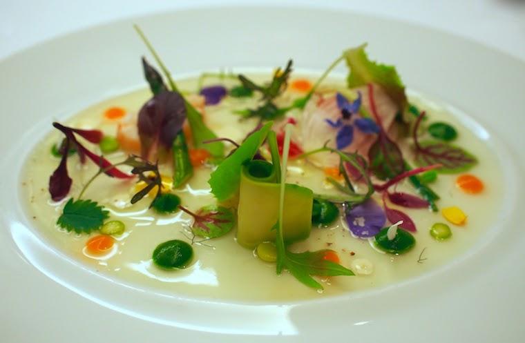 碧山旅行-西班牙旅游-领略加泰罗尼亚饮食文化