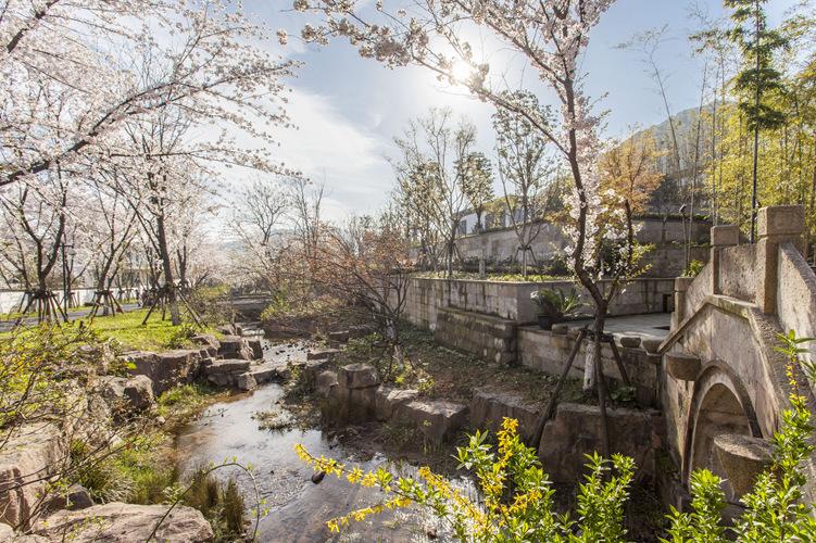 碧山旅行-探索历史古城
