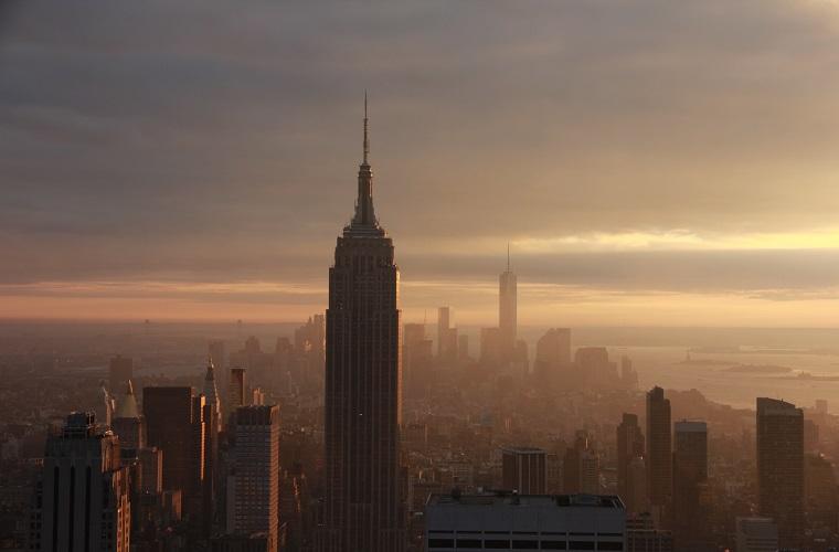 碧山旅行-美国旅游-纽约