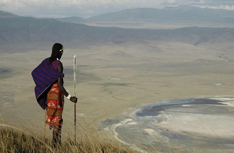 碧山旅行-在人类发源地探寻祖先的脚步