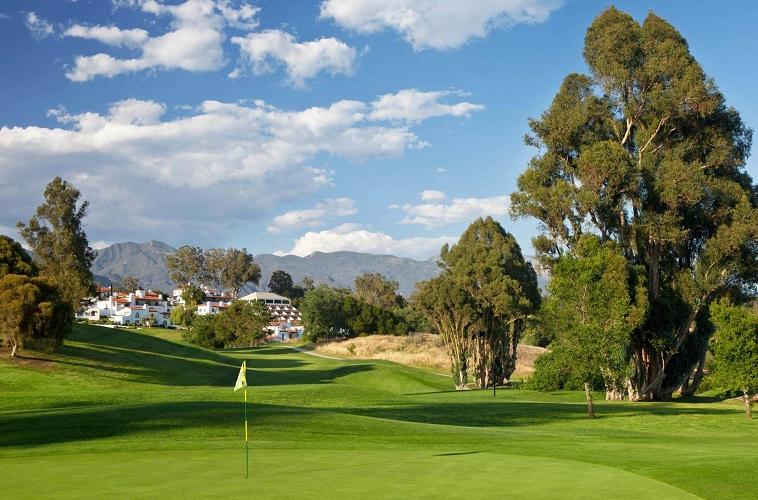 碧山旅行-体验顶级高尔夫的魅力