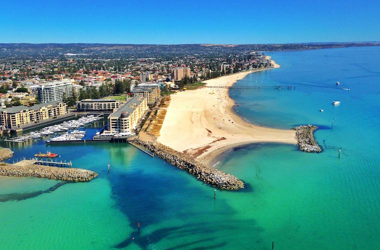 碧山旅行-澳洲旅游-动人南澳海岸线