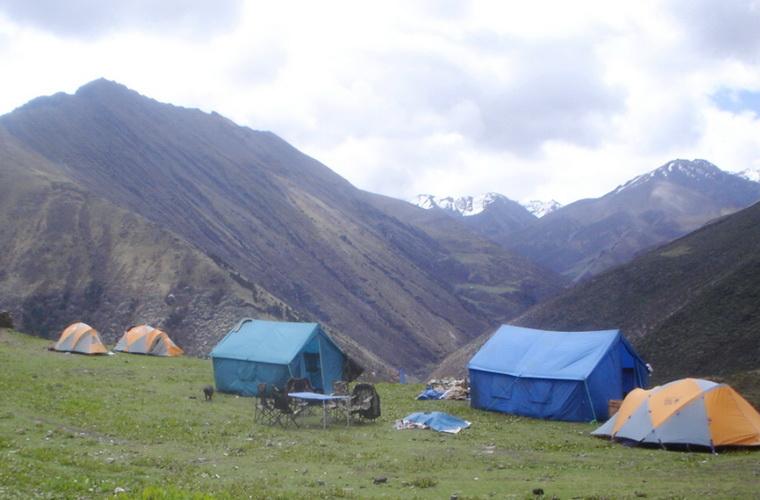 碧山旅行-享受露营与自然的零距离接触