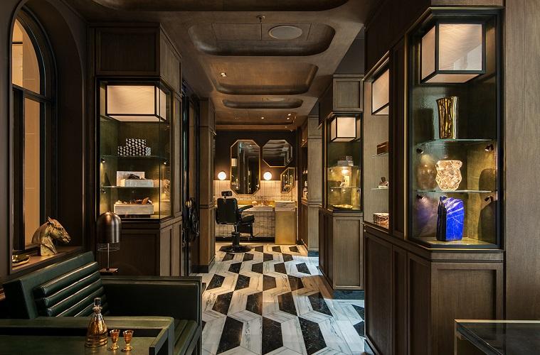 碧山旅行-法国旅游-享受法国绅士的顶级仪容修饰服务