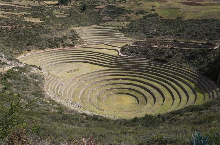 碧山旅行-秘鲁旅游-壮丽桌山的旖旎美景