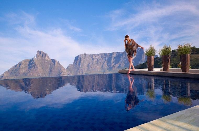 碧山旅行-非洲旅游-壮丽桌山的旖旎美景