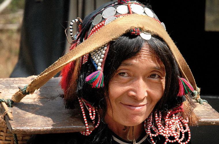 碧山旅行-老挝旅游你-走近老挝人的生活,与他们一同作息