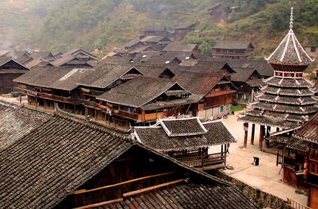 碧山旅行-体验乡村生活