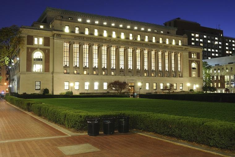 美国东岸高等学府及艺术馆深度探访之旅