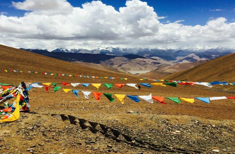 碧山旅行-喜马拉雅旅游-珠峰大本营