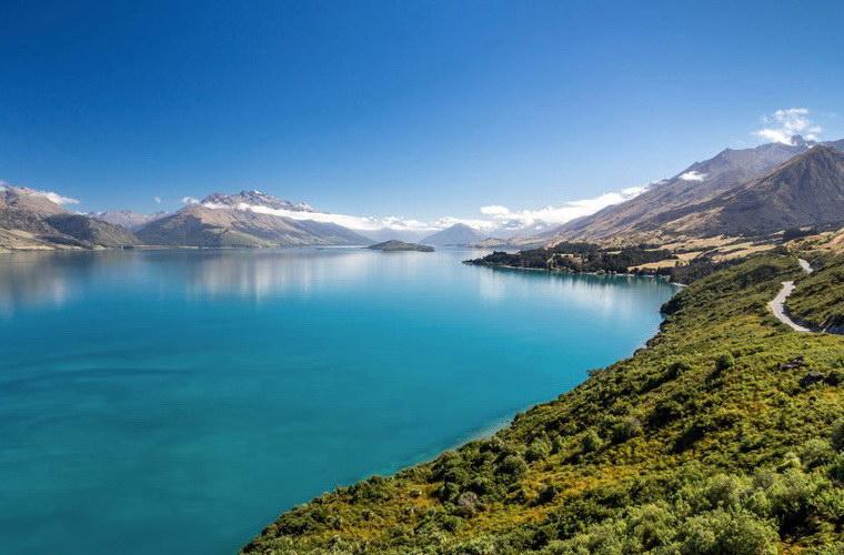 碧山旅行-新西兰旅游,深度感受南岛