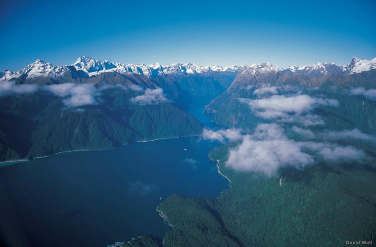 碧山旅行-新西兰旅游,南北岛