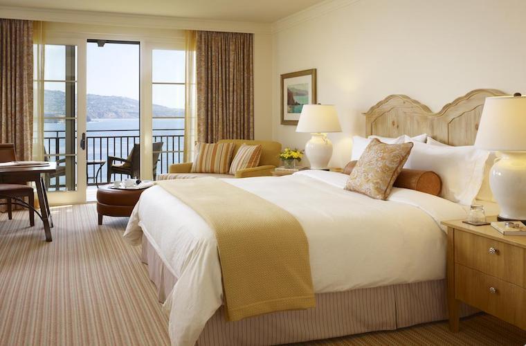 碧山旅行-加州Terranea Resort