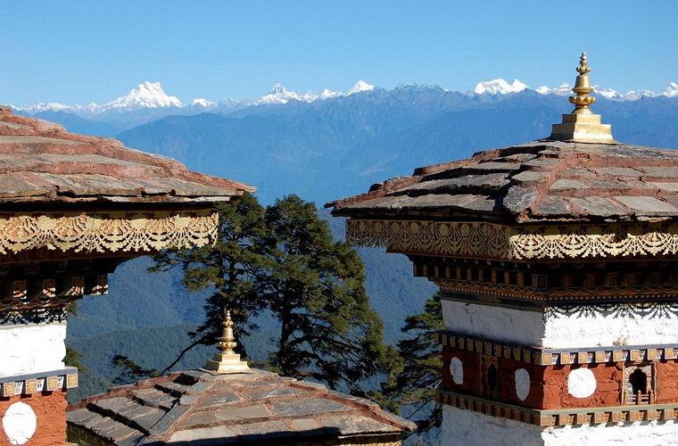 碧山旅行-不丹旅游,真实不丹5日之旅