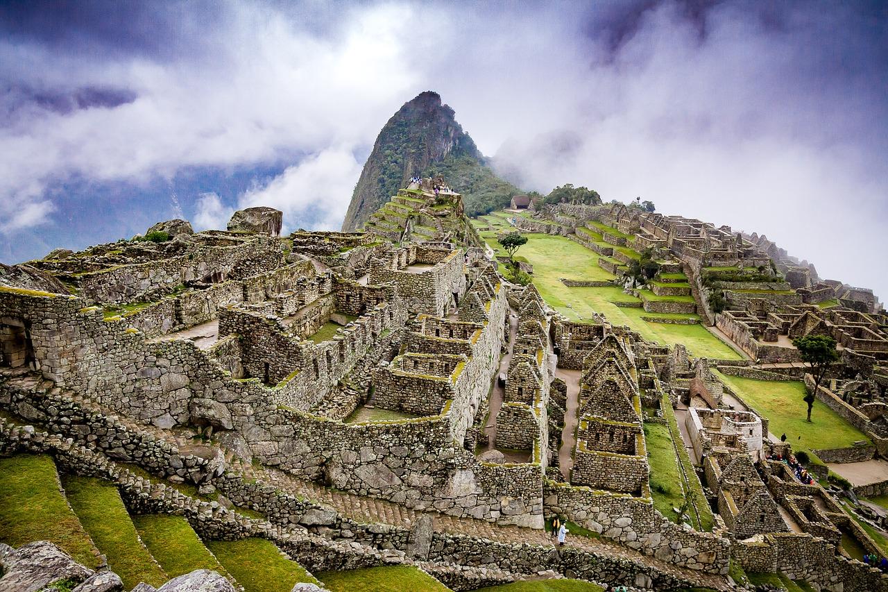 碧山旅行-秘鲁旅游,寻访失落的印加文明
