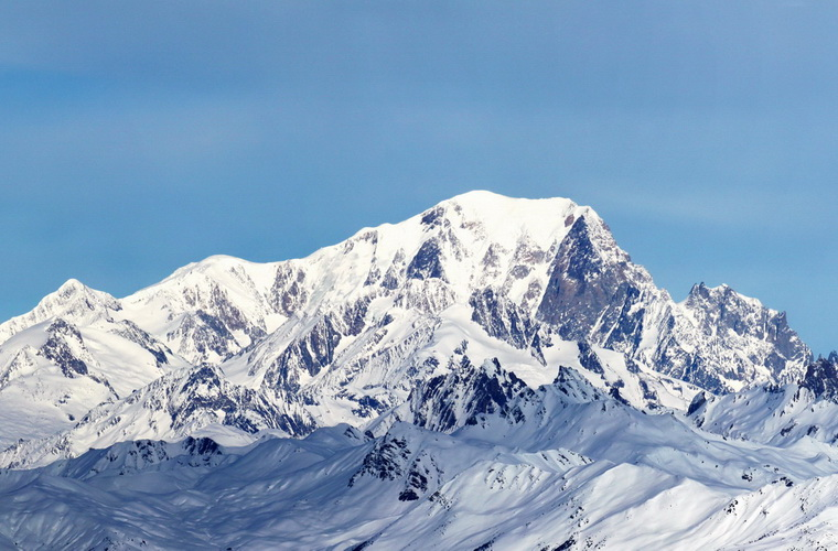 碧山旅行-欧洲旅游,勃朗峰8天徒步