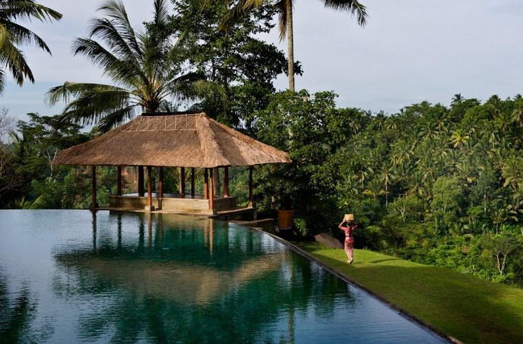 碧山旅行-巴厘岛安缦达利度假村