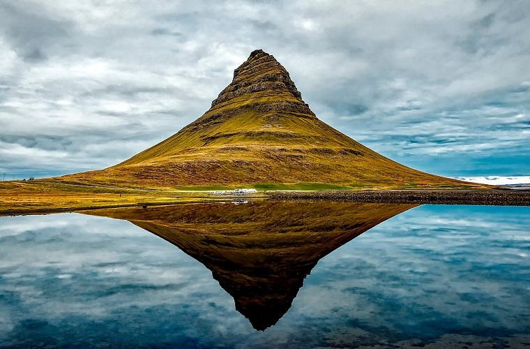 碧山旅行-冰岛旅游,极光行