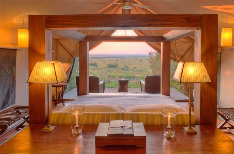 碧山旅行-肯尼亚&Beyond Bateleur Camp