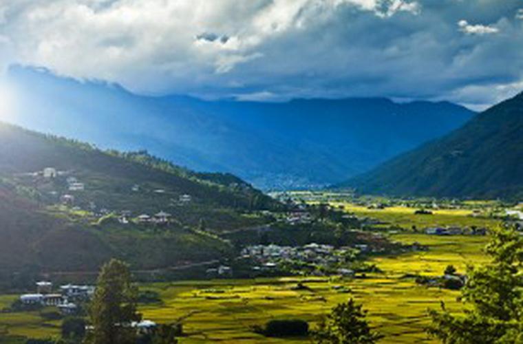 碧山旅行-不丹旅游,安缦库拉