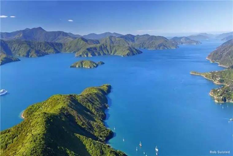 为什么一辈子至少要去一次新西兰?