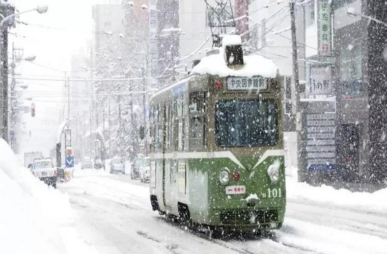北海道 | 雪季性价比最高的时候来了