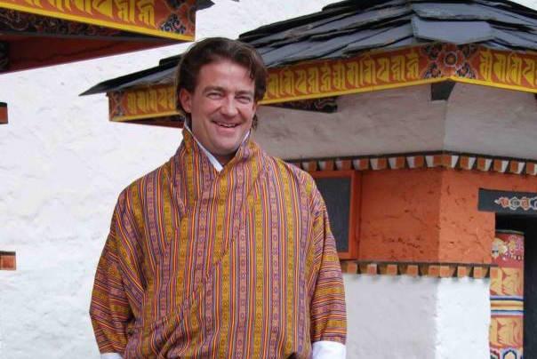 建完了不满意,推倒再返工!访谈不丹安缦总经理