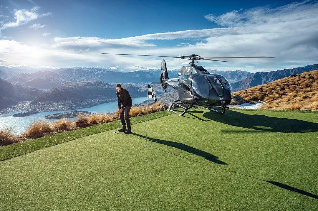 最辽阔的海岸线、有几维鸟的大农场...这家酒店能满足你对新西兰的所有想象
