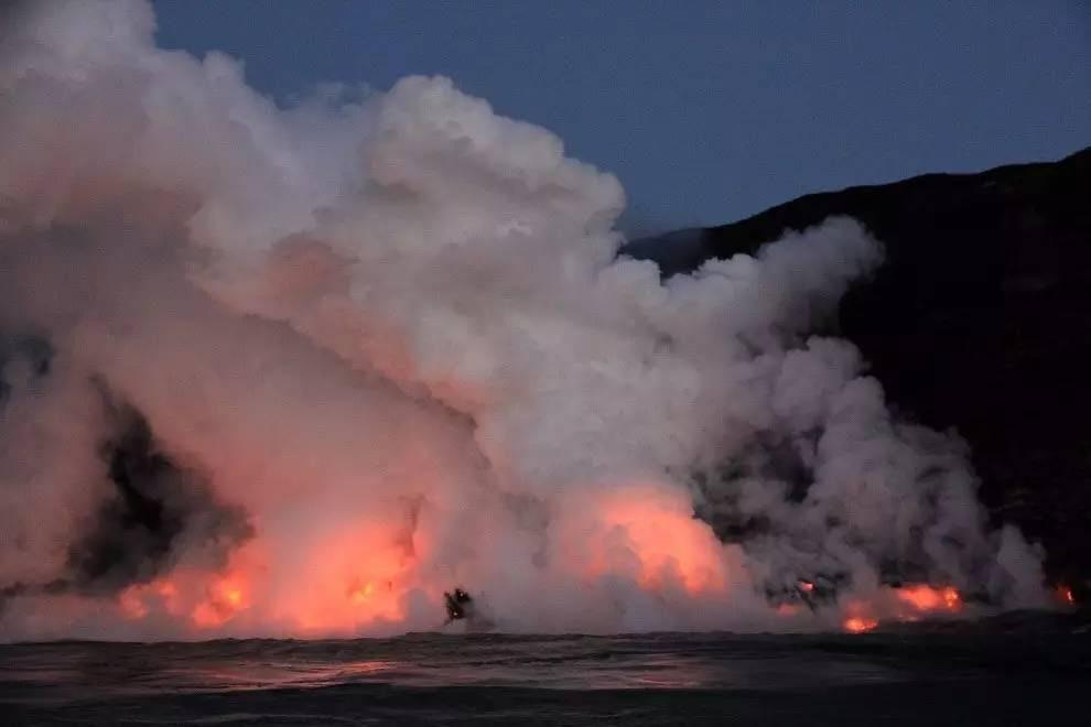 """""""水深火热""""来形容这个地方最适合不过   夏威夷攻略必收"""